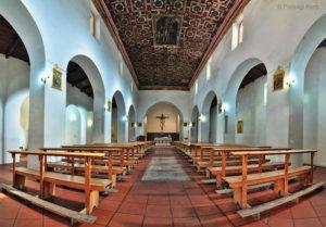 Chiesa San Nicola interno