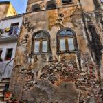 abitato medievale