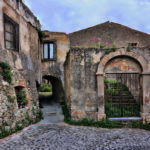 abitazioni medievali